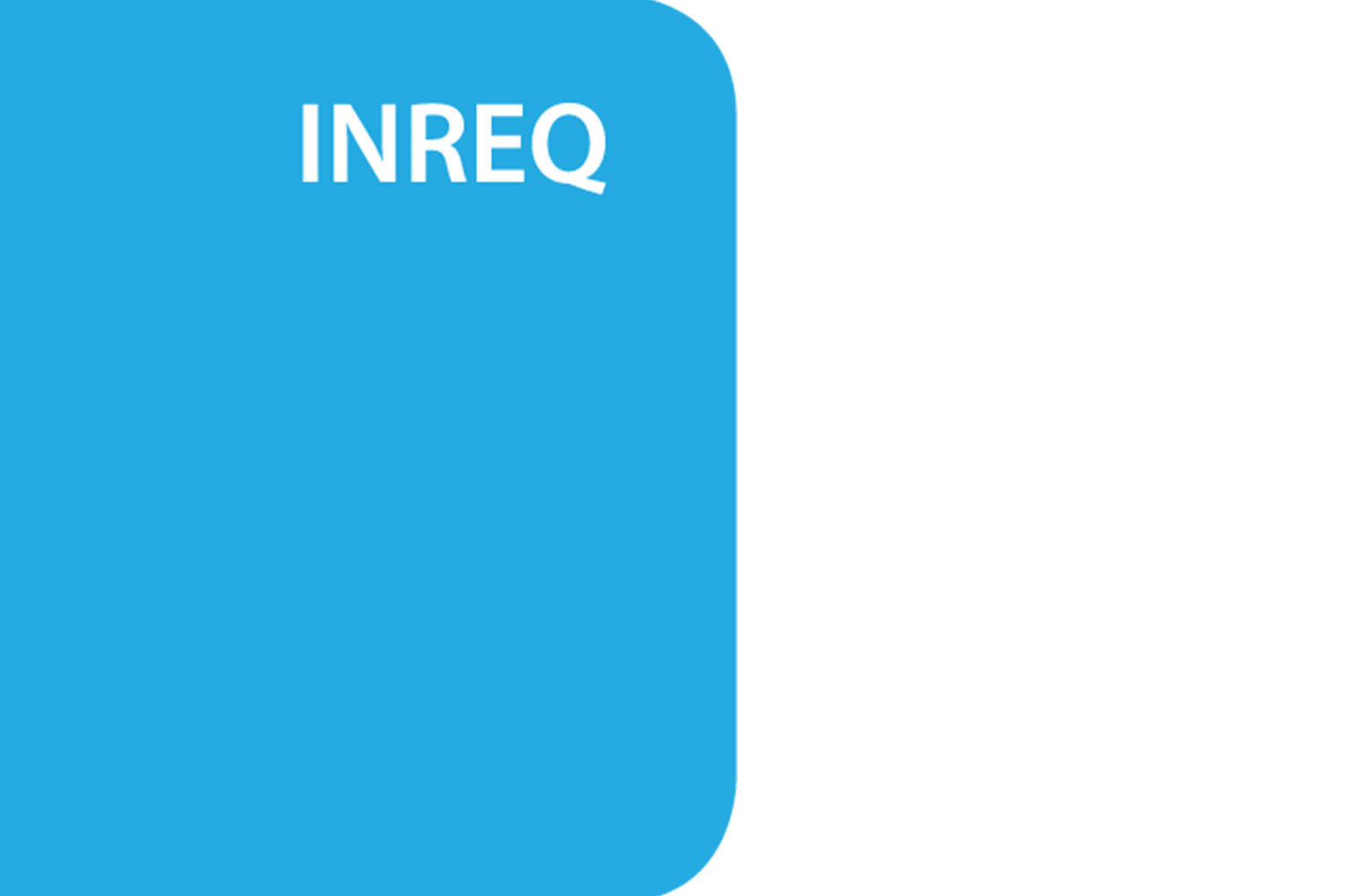 Inreq, corporate identity image